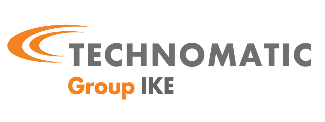 Technomatic Group IKE logo