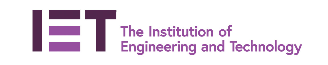 The IET Logo
