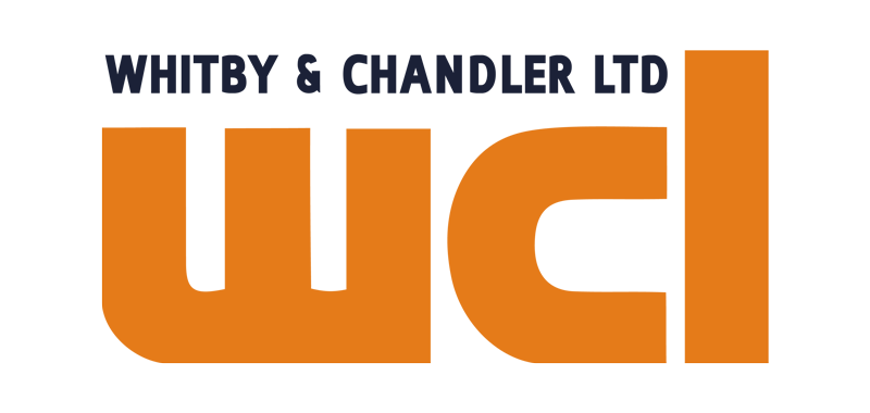 Whitby & Chandler logo
